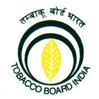 Tobacco Board Recruitment 2019   Freshers   Field Officer
